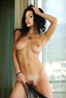 Angelina ferrra fotos desnudas