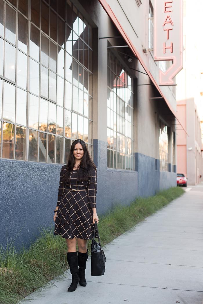 San Francisco travel blogger