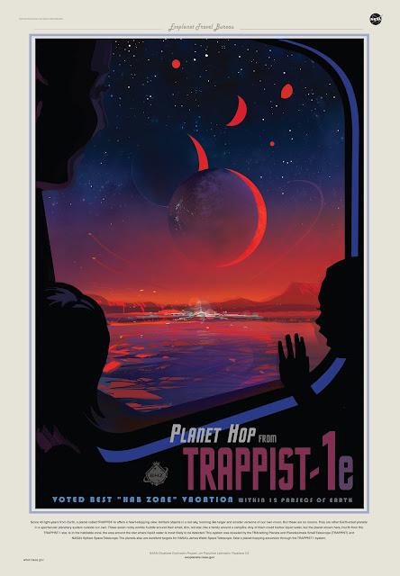 TRAPPIST-1e image.