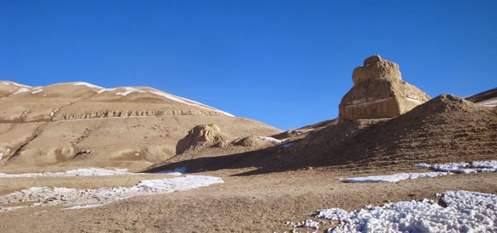 Upper mustang trek and tour package Nepal
