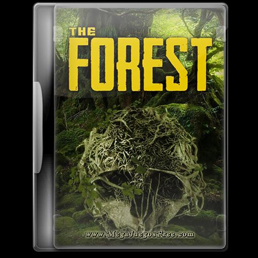 The Forest Full Español