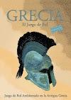 Grecia: el juego de rol