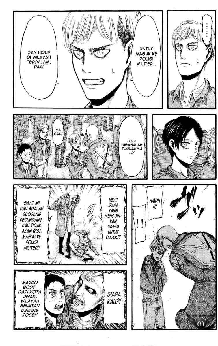 Komik shingeki no kyojin 015 - satu persatu 16 Indonesia shingeki no kyojin 015 - satu persatu Terbaru 12|Baca Manga Komik Indonesia|