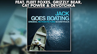 jack goes boating soundtracks
