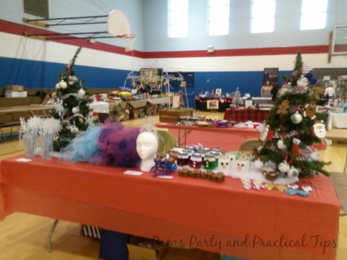 Christmas Craft Show Items.Pams Party Practical Tips Our Craft Show And New Items In