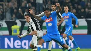 Napoli vs Juventus Live Stream online Today 01 -12- 2017 Italy Serie A