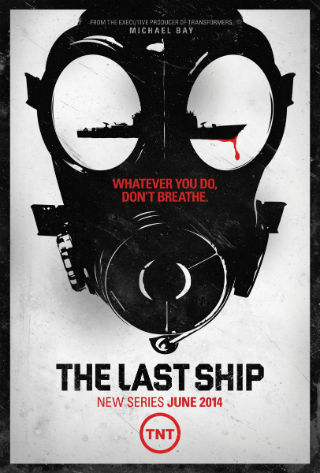 The Last Ship [2014] [Temporada 1] [DVDR] [NTSC] [Subtitulado]