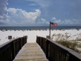 Orange Beach Vacation Home For Rent
