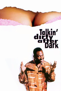 Talkin' Dirty After Dark Poster