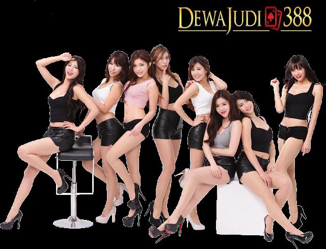 Dewajudi388 Agen Judi Online Terpercaya No 1 di Indonesia