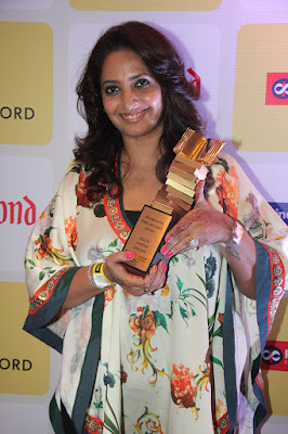 Body Goddess by Payal Gidwani wins the Raymond Crossword Book Award popular award in health and wellness category