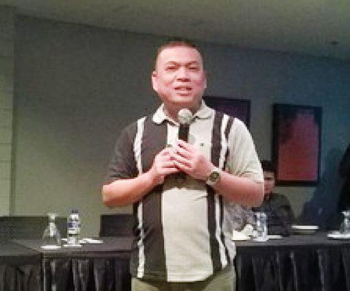 Okto Irianto : Tim Ke Selayar, Pertengahan Bulan April 2017