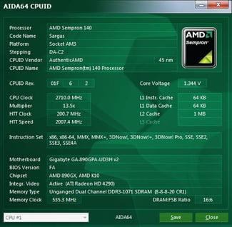 رابط مباشر لتحميل برنامج AIDA64 Extreme Edition