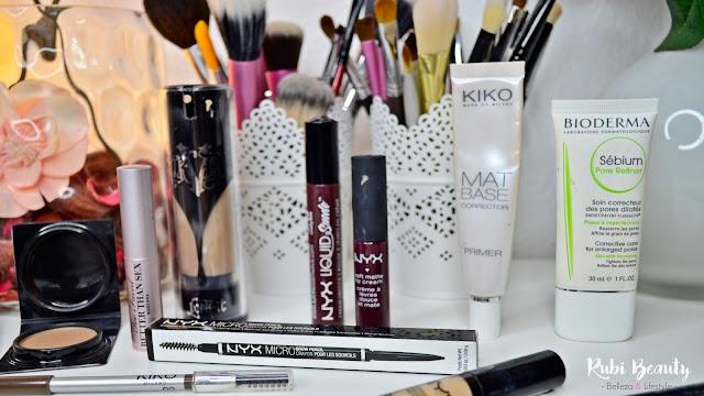 favoritos maquillaje 2016 rubibeauty prebase primer kat von d