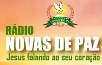 Rádio Novas de Paz FM - Jaboatão dos Guararapes/PE