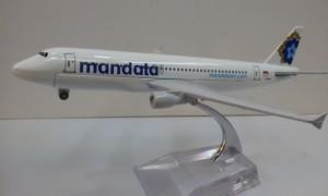 Harga Pesawat Terbang Bekas | Mandala