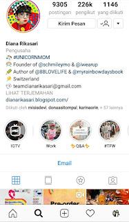 diana-rikasari-instagram