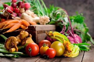 Légumes d'automne les plus riches en fer