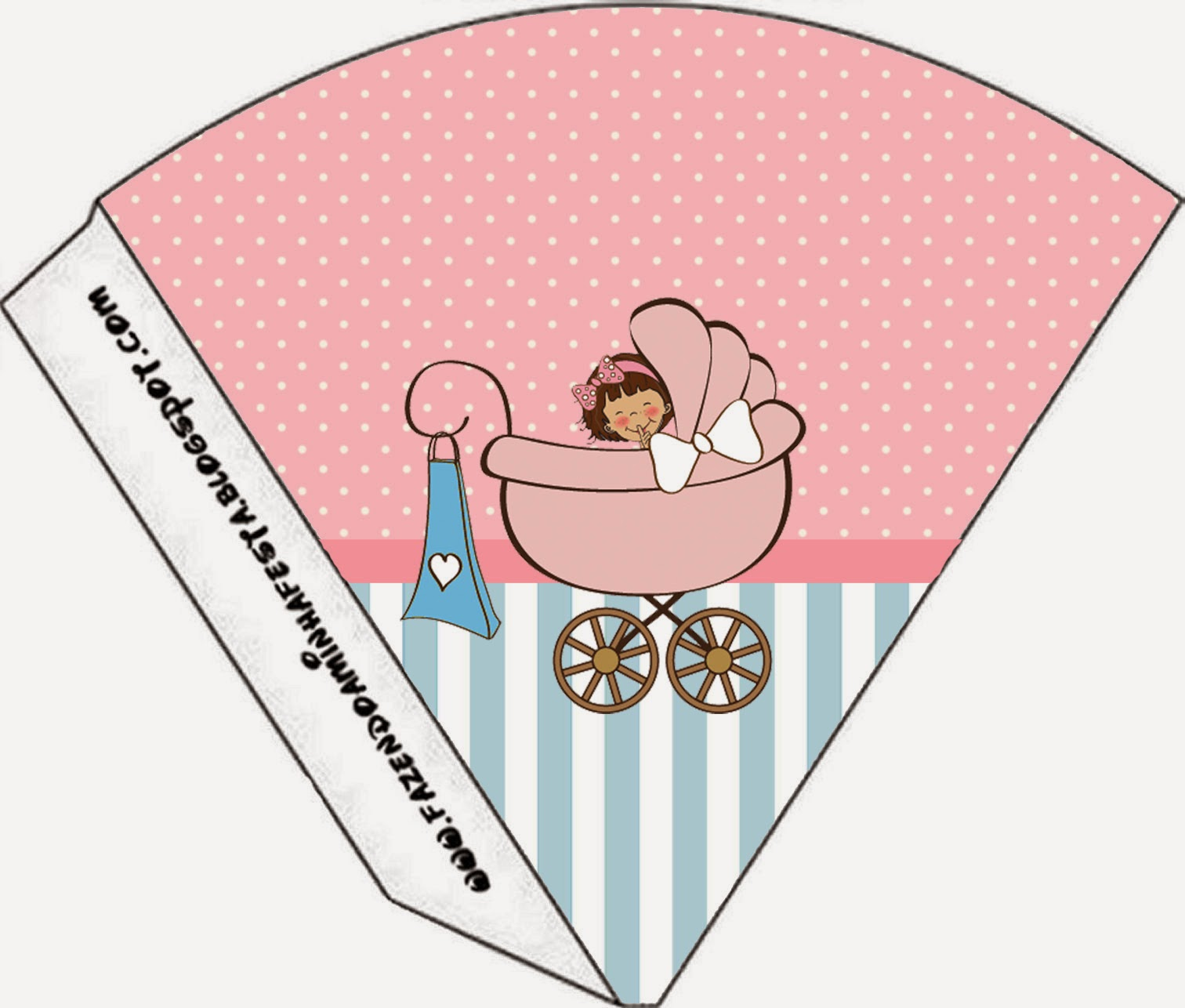 Baby Girl Free Party Printables