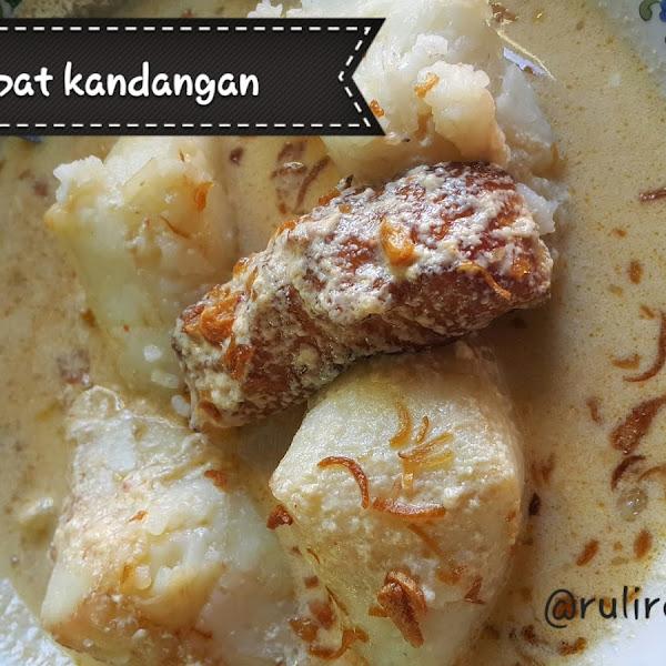8 makanan khas kalsel selain soto banjar yang patut di coba #visitkalsel