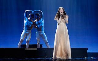η ώρα του τελικού για την Demy στη Eurovision