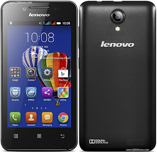 Lenovo A319 Firmware/ Flash File Stock ROMs Free Download