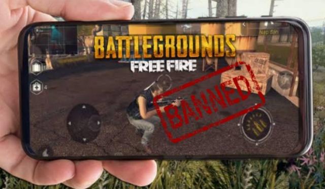 Terkena Banned Game Free Fire Tanpa Ganti Hp