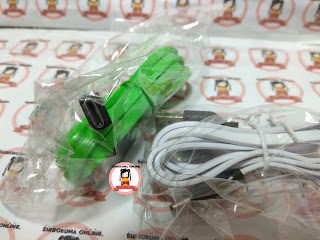 KABEL HIPPO CABY TYPE C