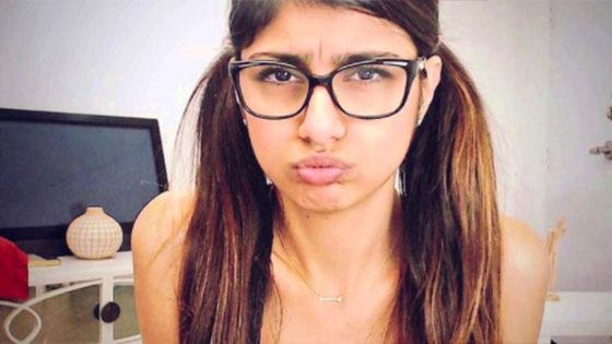 Mia Khalifa Terima Ugutan Bunuh Dari Daesh