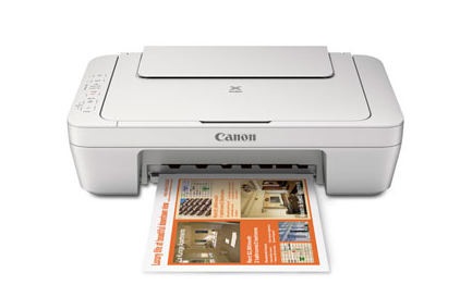 Canon PIXMA MG2924 Driver Download [Review] and Wireless Setup for Mac OS - Windows and Linux