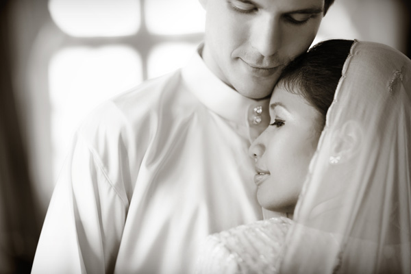 Agar Suami makin sayang