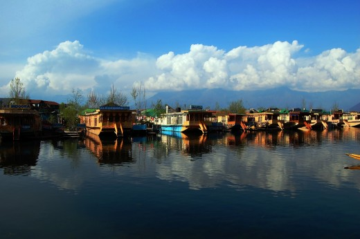 Some Charming and Quick Trips to Take from Srinagar