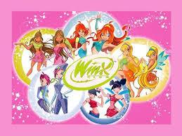 Hình ảnh Winx Club Những Nàng Tiên Winx Xinh Đẹp