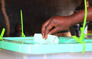 Osun residents call for free, peaceful election