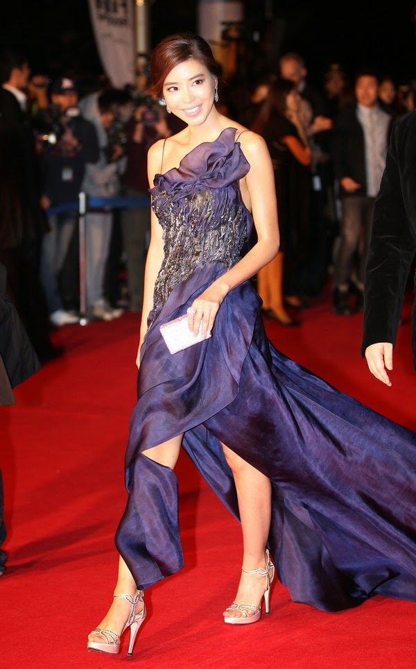Kim Kyu Ri (김 규 리) - 16th Busan ​​International Film Festival (BIFF 2011)