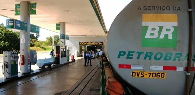 O preço médio da gasolina praticado nos postos do país avançou na semana passada, segundo pesquisa da Agência Nacional do Petróleo, do Gás Natural e dos Biocombustíveis (ANP) divulgada nesta quarta-feira (24).