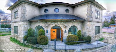 Centro Cultural de El Espinar
