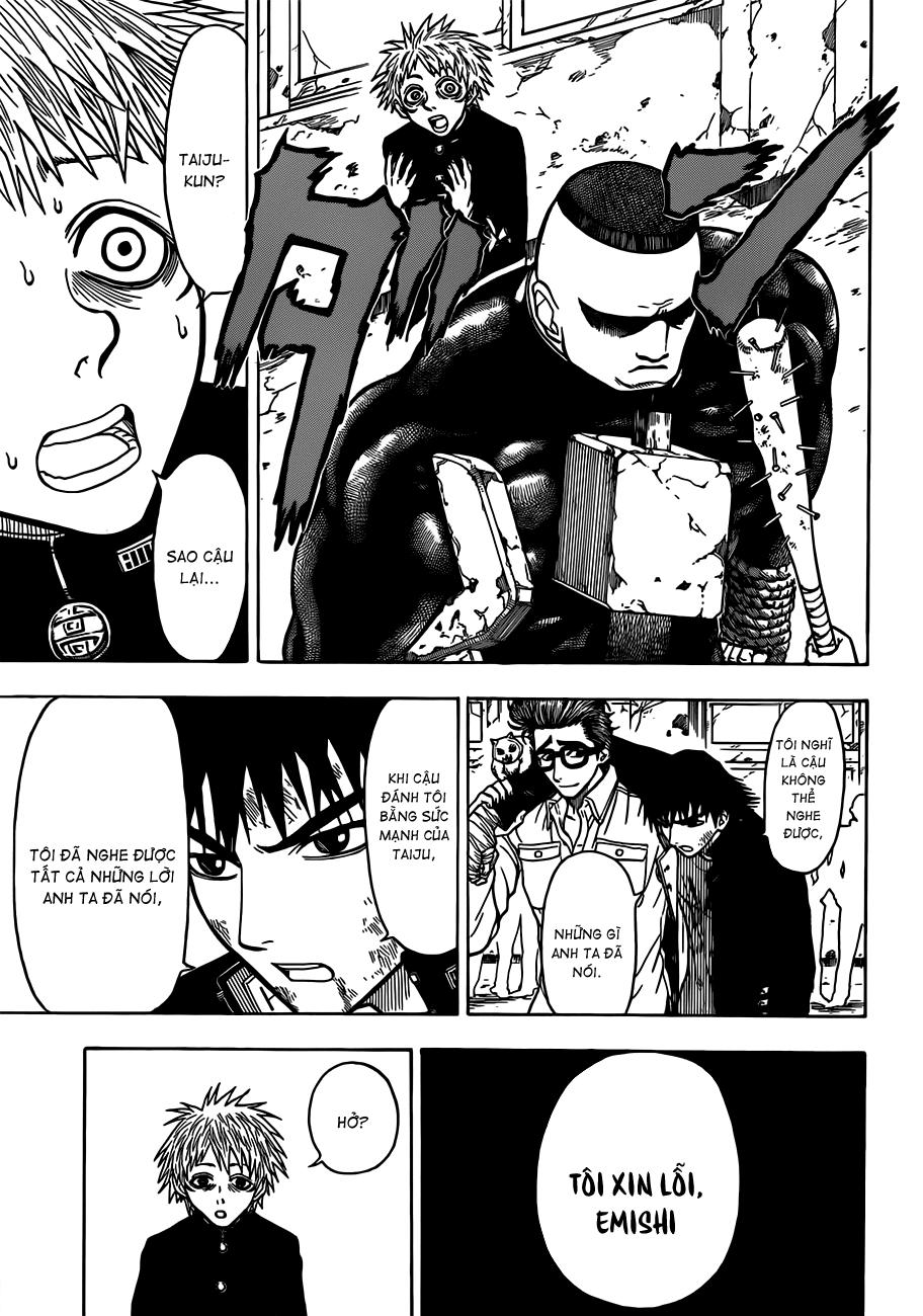 Takamagahara chap 15 trang 15