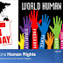 World Human Rights Day Observed on 10th December 2016