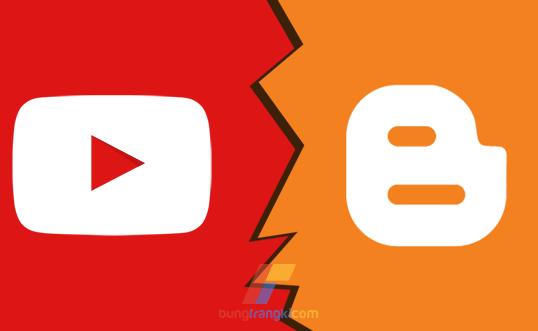Apakah Bisa Akun Adsense Youtube dipasang pada Blogspot?