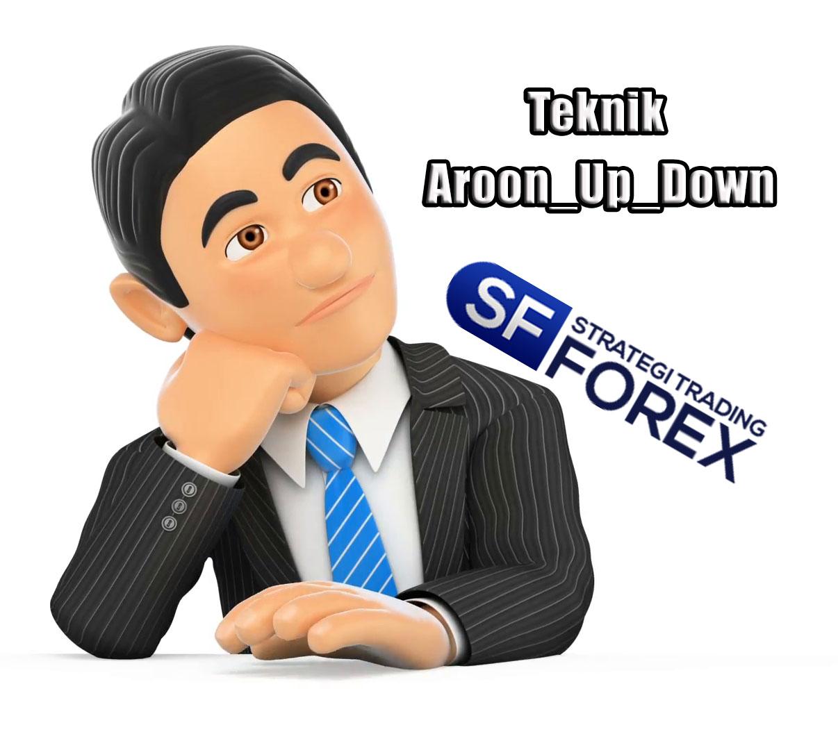 Kombinasi Mantap Teknik Aroon_Up_Down dan Alligator ...