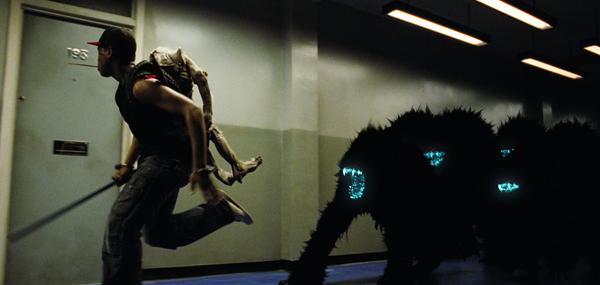 Especial 5 películas con peligrosos monstruos espaciales - Attack the Block