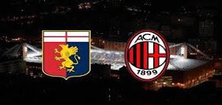 اون لاين مشاهدة مباراة ميلان وجنوى بث مباشر 11-3-2018 الدوري الايطالي اليوم بدون تقطيع