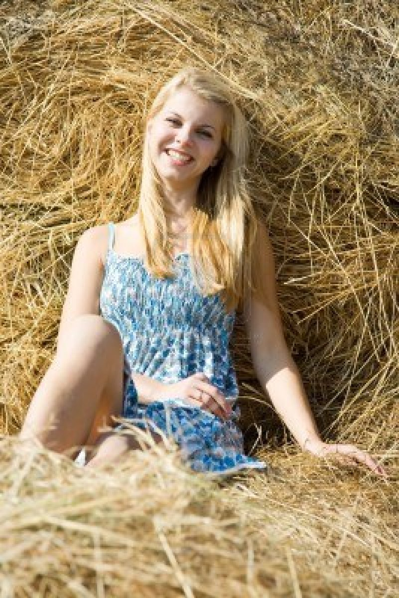 find a country girl