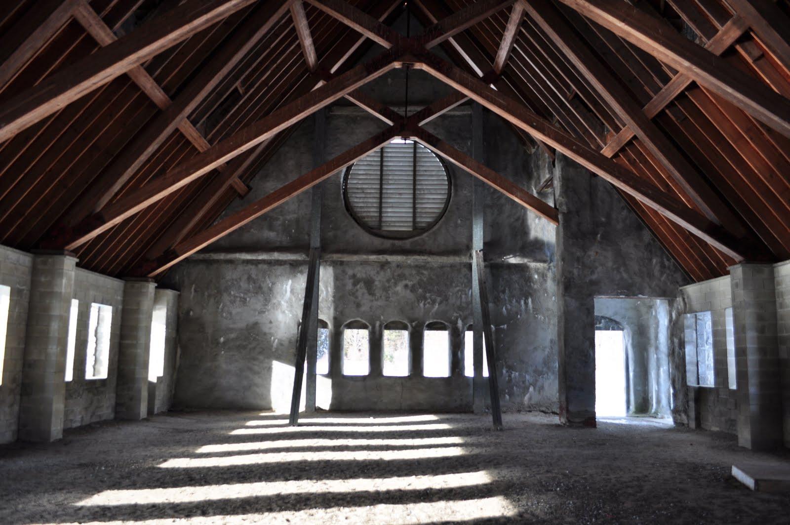 Creepy Chusetts Strange Chusetts Old Stone Church West