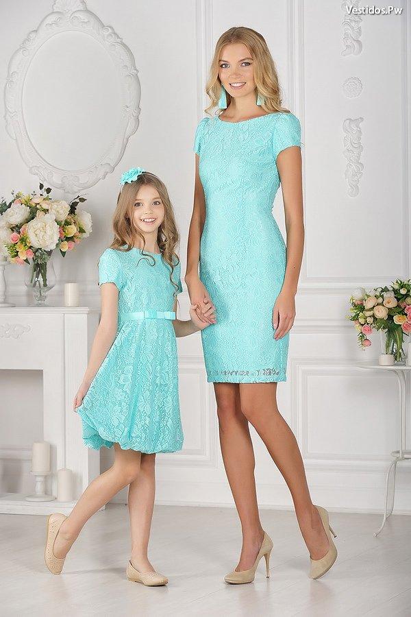 3f8654522 Más de 50 Vestidos para Bautizo ¡Ideas para Madrina