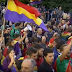 Los reyes de España abucheados en los Premios Princesa de Asturias.
