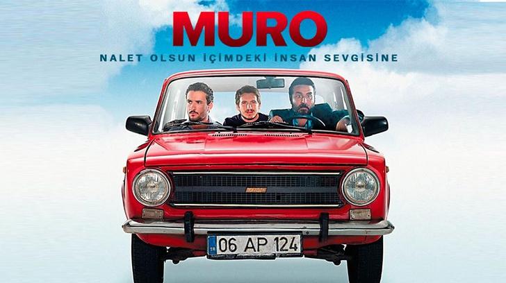 Sevgili kullanıcılarımız, sizler için birbirinden komik Muro'nun Repliklerini bulduk, buluşturduk ve bir araya getirdik. İşte Kurtlar Vadisi Pusu Muro Unutulmaz Komik Sözleri sizlerle.