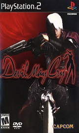 ps2 devil may cry 110214 - Devil May Cry - PS2 [Multi5] TNT Village