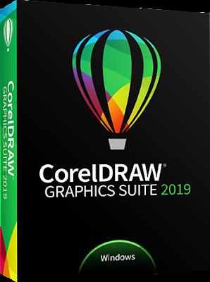 CorelDraw Graphics Suite 2019 Free Download Full Version - www.redd-soft.com